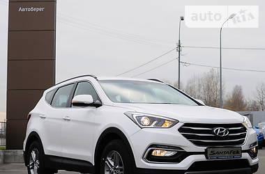Hyundai Santa FE Impress 2017