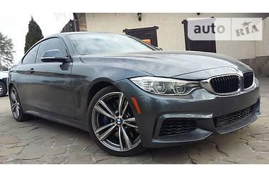 BMW 435 M 2014