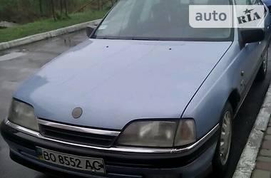 Opel Omega 1993