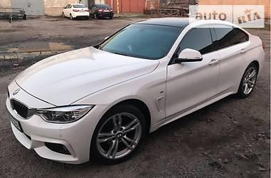 BMW 420 420GRANCOUPE 2014
