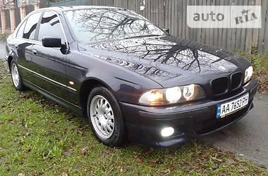 BMW 528 M Paket M52TU 1999