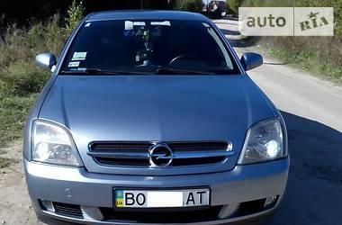 Opel Vectra C 2.2 i 16V 2004