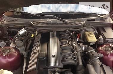 BMW 323 323i 1995