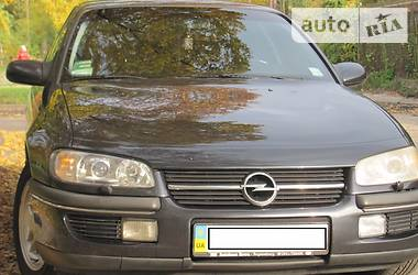 Opel Omega 2.0 1998