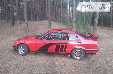 BMW 318 е36 1992