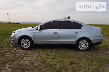 Volkswagen Passat B6 2.0 FSI 2006