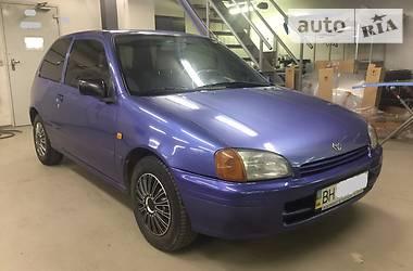 Toyota Corolla Starlet 1996