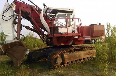 O&K RH 30Е 2006