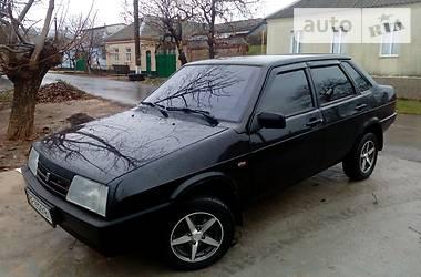 ВАЗ 21099 2011