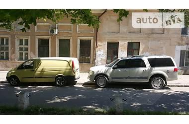 Mercedes-Benz Vito груз. 109 LONG 2005