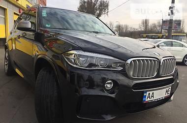 BMW X5 M 50d xDrive 2014