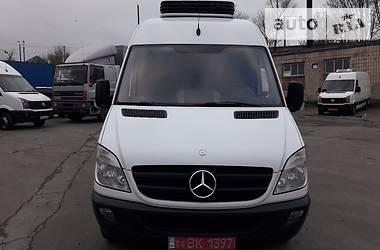 Mercedes-Benz Sprinter 319 груз. REF 2013