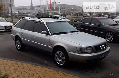 Audi A6 Avant 1.8 1996