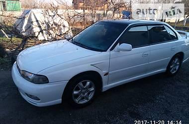 Subaru Legacy GX 4х4 1997
