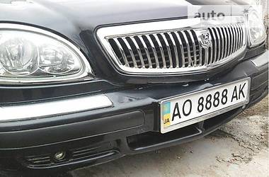 ГАЗ 31105 2.3i 2007