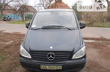 Mercedes-Benz Vito груз. 2.2 cdi 2004