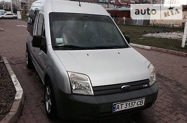 Ford Transit Connect пасс. 1.8 DTCI 2009