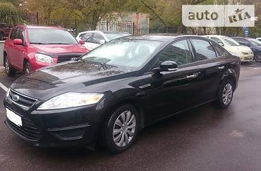 Ford Mondeo 1.6 2011