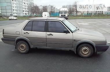 Volkswagen Jetta syncro 1990