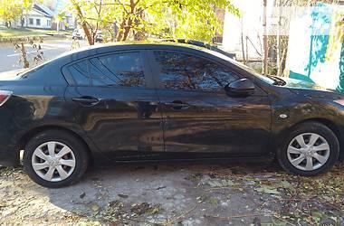 Mazda 3 BL 2012