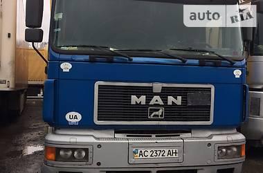 MAN 19.403 1998