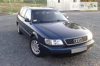 Audi A6 С 4 1996