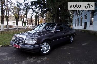 Mercedes-Benz 260 E 1992