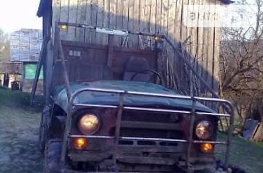УАЗ 469Б 1990