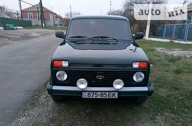 ВАЗ 2123 LPG 2000