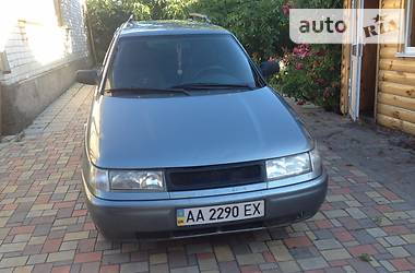 ВАЗ 2111 1.6 16V 2008