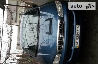Hyundai H1 пасс. 2006
