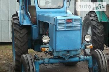 ЛТЗ Т-40 1990