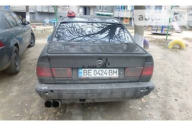 BMW 530 е34 1989