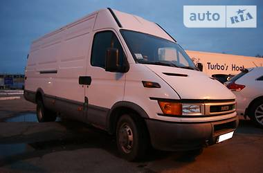 Iveco Daily груз. S2 2004