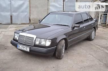 Mercedes-Benz 200   124 1989