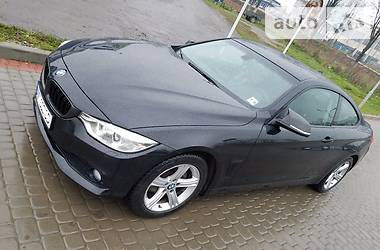 BMW 428 XDrive - Carbon 2014
