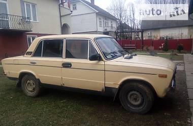 ВАЗ 2106 21063 1.3 1989