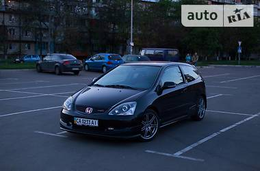 Honda Civic 2.0 Type R 2005