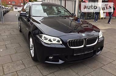 BMW 530 d xDrive M-Paket 2016
