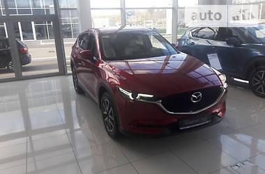 Mazda CX-5 Style+ 2017