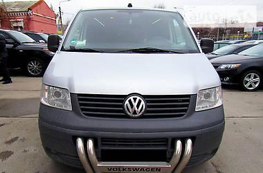 Volkswagen T5 (Transporter) пасс. 1.9. TDI 2008