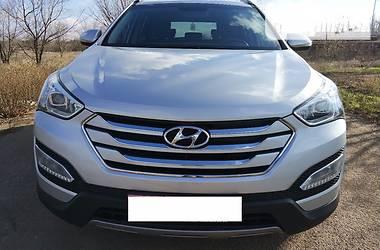 Hyundai Santa FE 2.2 CRDi Excellent 6 2015