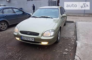 Hyundai Sonata 2.0i 2001