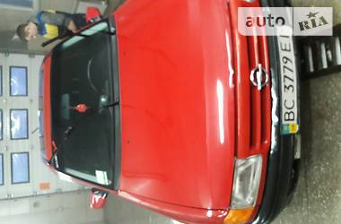 Opel Astra F  1.6і 1994