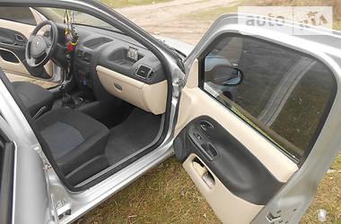 Renault Clio 1.4i 2008