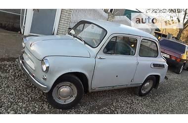 ЗАЗ 965 1966