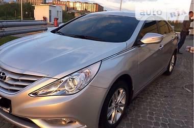 Hyundai Sonata ideal 2013