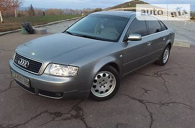Audi A6 c5 2003