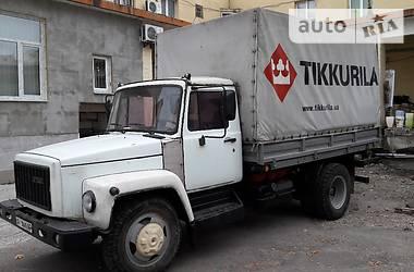 ГАЗ 3307 2006