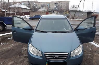 Hyundai Elantra HD 2007